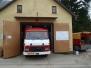 Brigáda - hasičárna 03-2016