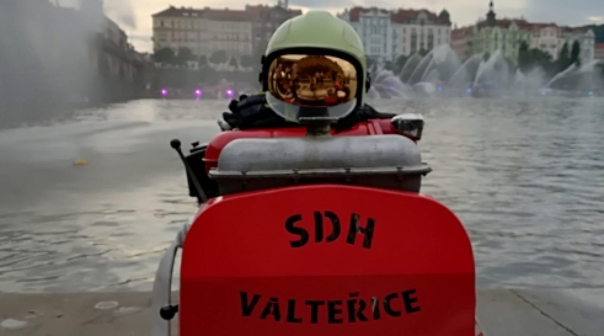 SDH Valteřice